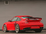 Wimmer RS Porsche 911 GT2 RS (997) 2010 wallpapers