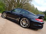 Kubatech Porsche 911 GT2 (997) 2011 wallpapers