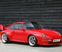 Porsche 911 GT2 UK-spec (993) 1995–97 images