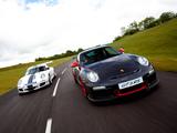 Images of Porsche 911 GT3