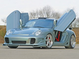 Images of Hamann San Diego Express (996) 2003