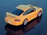 Images of Porsche 911 GT3 (996) 2003–05