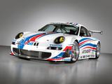 Images of Porsche 911 GT3 RSR (997) 2006–07