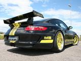 Images of Cargraphic Porsche 911 GT3 RSC 4.0 (997) 2007–09