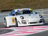 Images of Porsche 911 GT3 R (997) 2009–12