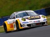 Images of Porsche 911 GT3 RSR (997) 2009–10