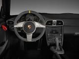 Images of Porsche 911 GT3 RS (997) 2009