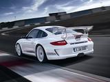 Images of Porsche 911 GT3 RS 4.0 (997) 2011