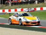 Images of Porsche 911 GT3 Cup (991) 2013