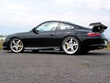 Images of Cargraphic Porsche 911 GT3 RSC (996)