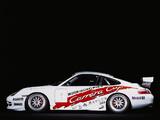 Images of Porsche 911 GT3 Cup (996)