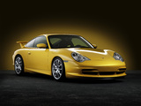 Images of Porsche 911 GT3 (996) 2003–05