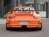 Images of Porsche 911 GT3 RS (997) 2007–09