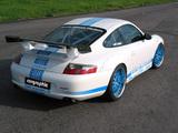 Images of Cargraphic Porsche 911 GT3 RSC 3.8 (996)