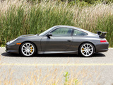 Photos of Porsche 911 GT3 US-spec (996) 2003–05