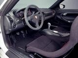 Photos of Porsche 911 GT3 RS (996) 2003–05