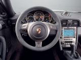 Photos of Porsche 911 GT3 (997) 2006–09