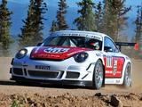 Photos of Porsche 911 GT3 Cup (997) 2009–10