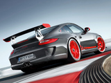 Photos of Porsche 911 GT3 RS (997) 2009