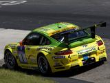 Photos of Porsche 911 GT3 RSR (997) 2009–10