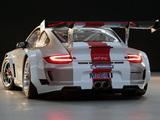 Photos of Porsche 911 GT3 R (997) 2009–12