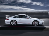 Photos of Porsche 911 GT3 RS 4.0 (997) 2011