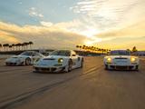 Photos of Porsche 911 GT3 RSR (997) 2012