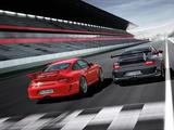 Photos of Porsche 911 GT3