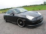 Photos of Cargraphic Porsche 911 GT3 RSC (996)