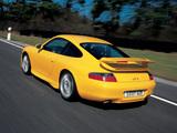 Photos of Porsche 911 GT3 (996) 1999–2001
