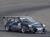 Photos of Porsche 911 GT3 Cup S (997) 2008