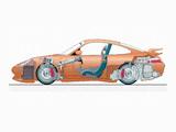 Pictures of Porsche 911 GT3 (996) 1999–2001
