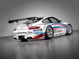 Pictures of Porsche 911 GT3 RSR (997) 2006–07