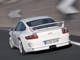Pictures of Porsche 911 GT3 (997) 2006–09