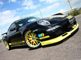 Pictures of Cargraphic Porsche 911 GT3 RSC 4.0 (997) 2007–09