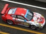Pictures of Porsche 911 GT3 RSR (997) 2009–10
