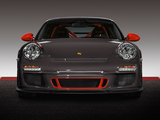 Pictures of Porsche 911 GT3 RS (997) 2009