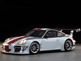 Pictures of Porsche 911 GT3 R (997) 2009–12