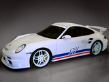 Pictures of 9ff GTurbo (997) 2010–11