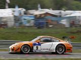 Pictures of Porsche 911 GT3 R Hybrid (997) 2010
