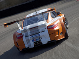 Pictures of Porsche 911 GT3 R Hybrid 2.0 (997) 2011