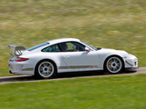 Pictures of Porsche 911 GT3 RS 4.0 (997) 2011