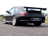 Pictures of Cargraphic Porsche 911 GT3 RSC (996)