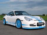 Pictures of Cargraphic Porsche 911 GT3 RSC 3.8 (996)