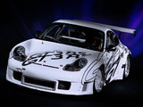 Pictures of Porsche 911 GT3 RS (996) 2001