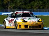Pictures of Porsche 911 GT3 RSR (996) 2004
