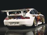 Porsche 911 GT3 R (996) 1999–2000 images