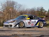 Porsche 911 GT3 R (996) 1999–2000 photos