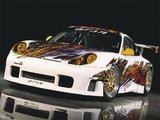 Porsche 911 GT3 R (996) 1999–2000 pictures