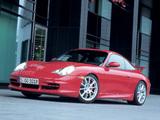 Porsche 911 GT3 (996) 2003–05 images